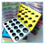 Competitive price colored  jis o ring kit