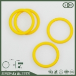 Mechanical seals rubber O-ring failure performance