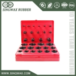 Made in China hydraulic pump rubber o ring repair kit
