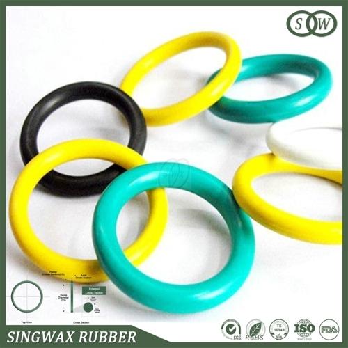 Excavator O-ring repair box transparent box series