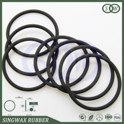 China supplier good abrasion resistance rubber o rings