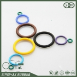 Shaped pieces of rubber seal products Applications