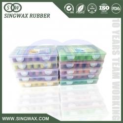 NBR 75 degrees 8 sizes 145 pcs air conditioning kit