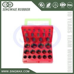 O-rings repair box of custom and a large number of supply